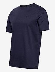 FRAM - FRAM Basic Tee - basic t-shirts - sky captain - 2