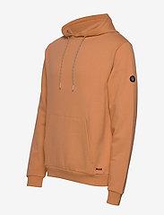 FRAM - Vault Hood - basic-sweatshirts - sandstone - 2