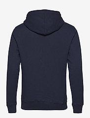 FRAM - Vault Hood - basic-sweatshirts - outer space - 1