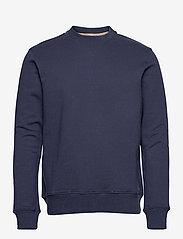 FRAM - Relay Crewneck - basic-sweatshirts - outer space - 0