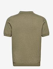 FRAM - Nobel Cotton - kurzärmelig - deep lichen green - 1