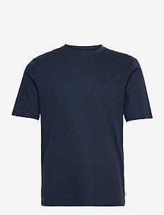Fram Basic Tee - podstawowe koszulki - sky captain