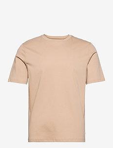 Fram Basic Tee - basic t-shirts - starfish