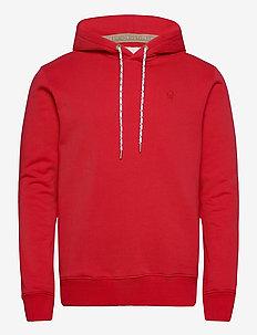 Vault Hood - basic-sweatshirts - salsa