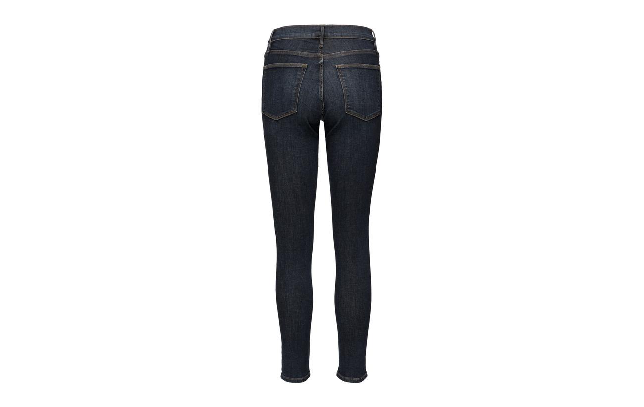 25 Skinny Coton High Polyester 5 5 Frame Harvard Elastane Le 68 5 Tencel 1 a0qgYZx