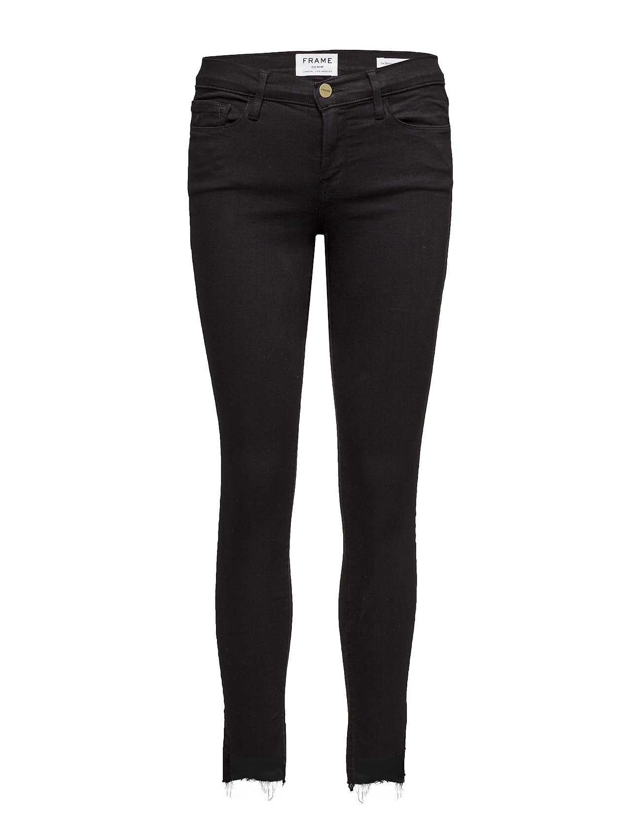 FRAME LE SKINNY DE JEANNE RW STAGGER Jeans