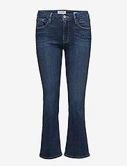FRAME - LE CROP MINI BOOT - boot cut jeans - remsen - 1