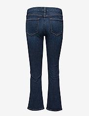 FRAME - LE CROP MINI BOOT - boot cut jeans - remsen - 2