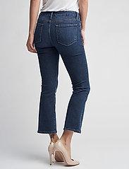 FRAME - LE CROP MINI BOOT - boot cut jeans - remsen - 3