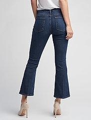 FRAME - LE CROP MINI BOOT - boot cut jeans - remsen - 4