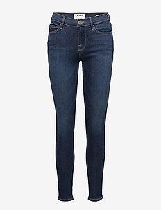 LE SKINNY DE JEANNE - skinny jeans - colombia road