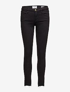 LE SKINNY DE JEANNE RW STAGGER - skinny jeans - film noir