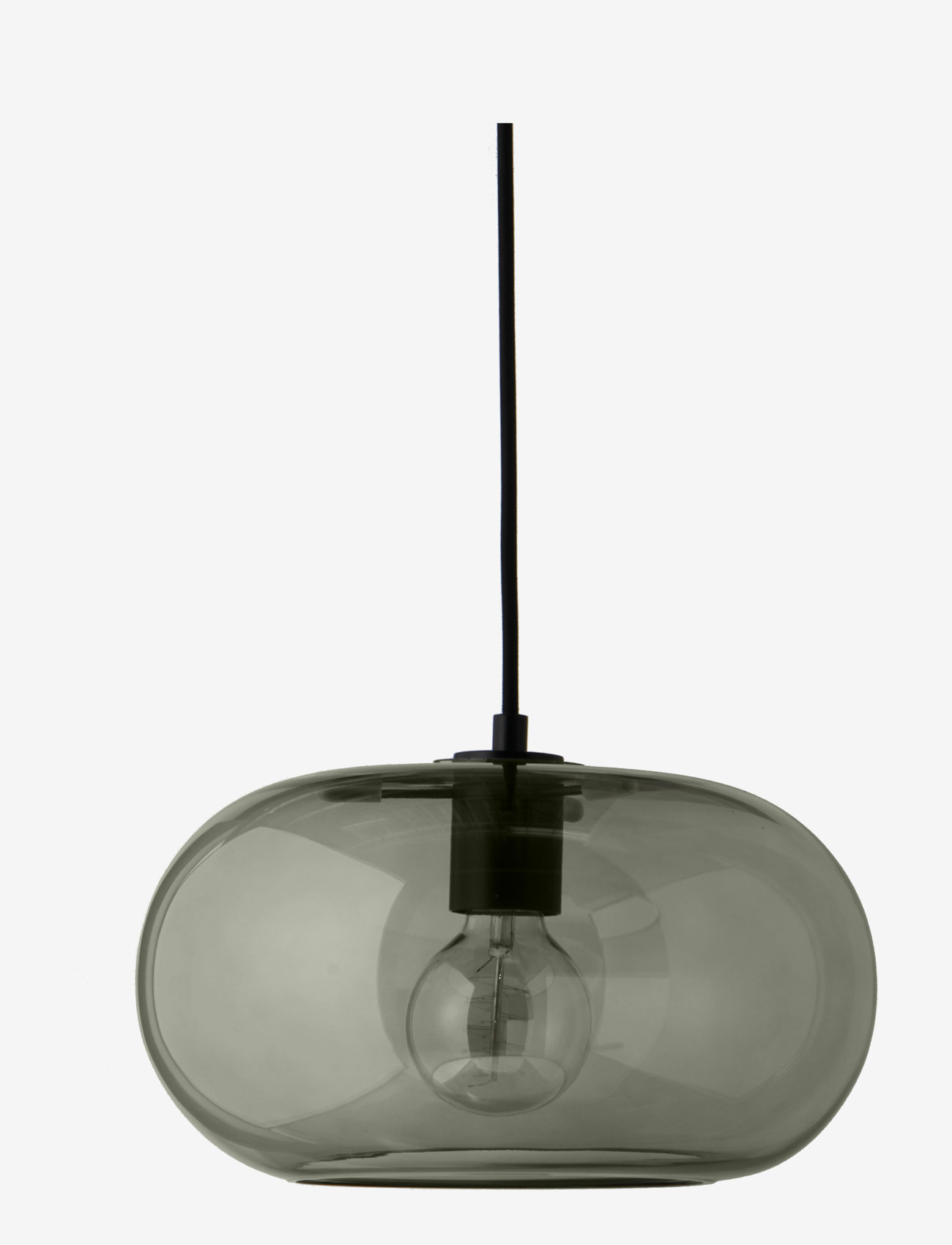 Frandsen Lighting - Kobe - pendler - green - 0
