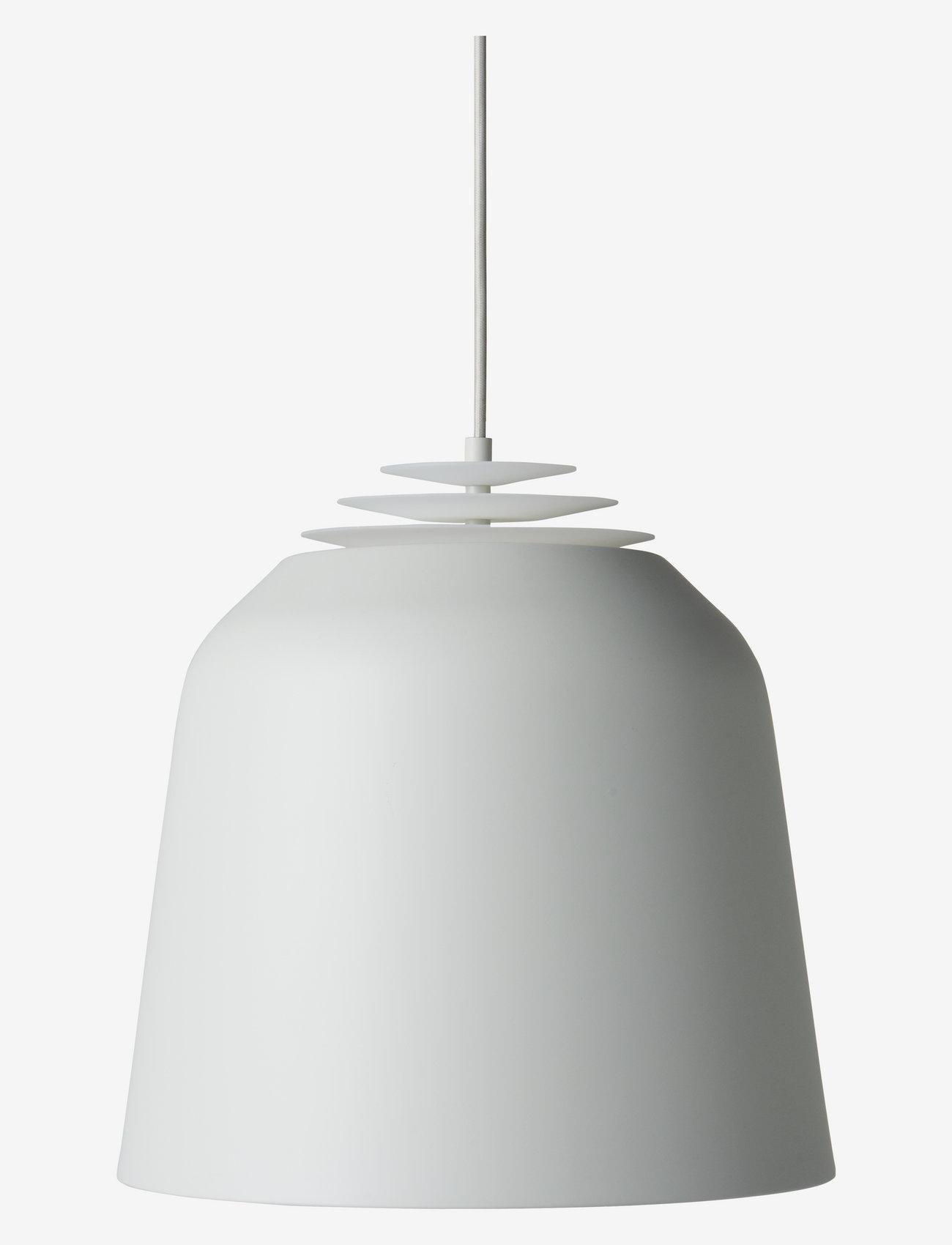 Frandsen Lighting - Acorn Small Pendant - pendler - matt cool grey - 0