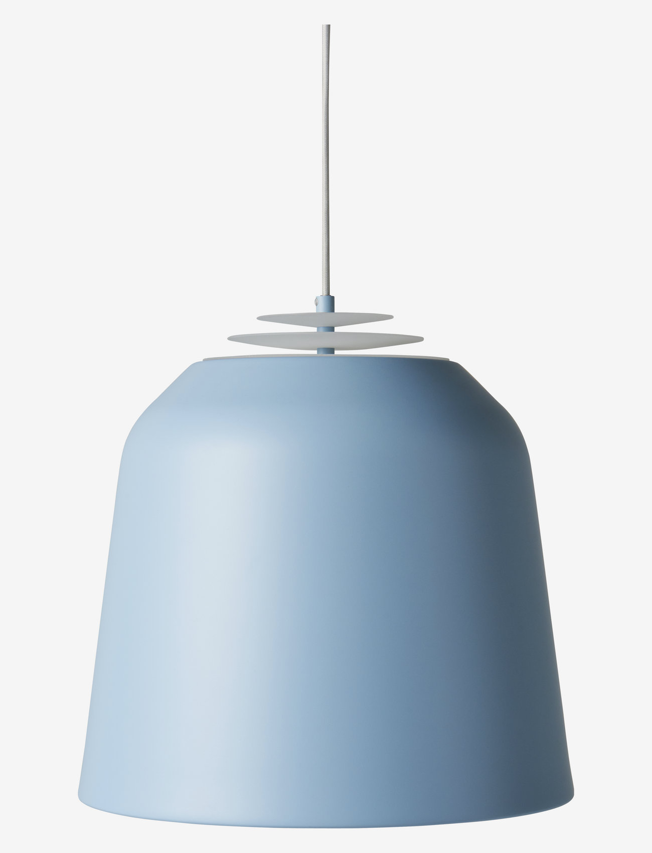 Frandsen Lighting - Acorn Small Pendant - pendler - matt light blue - 0
