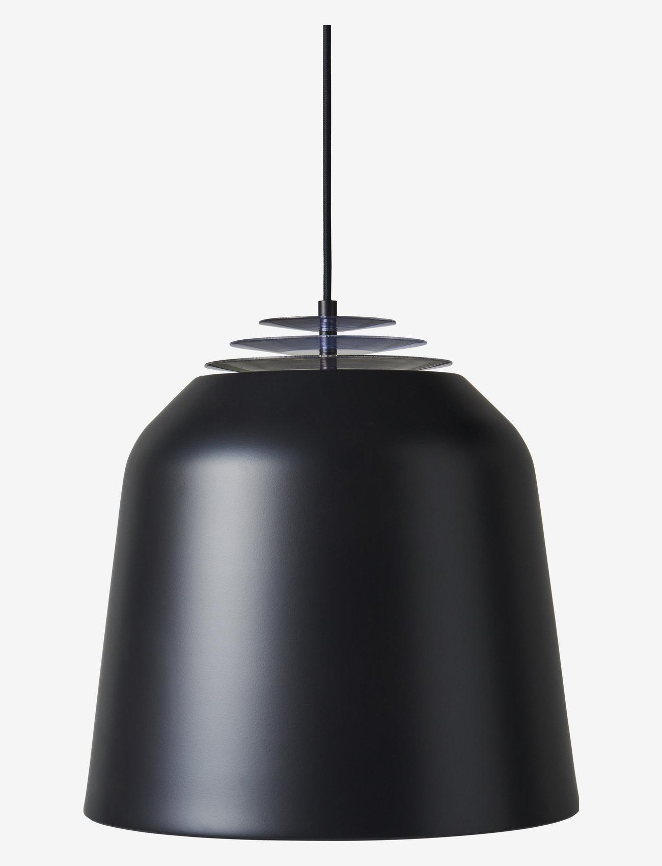Frandsen Lighting - Acorn Large Pendant - pendler - matt signal black - 0