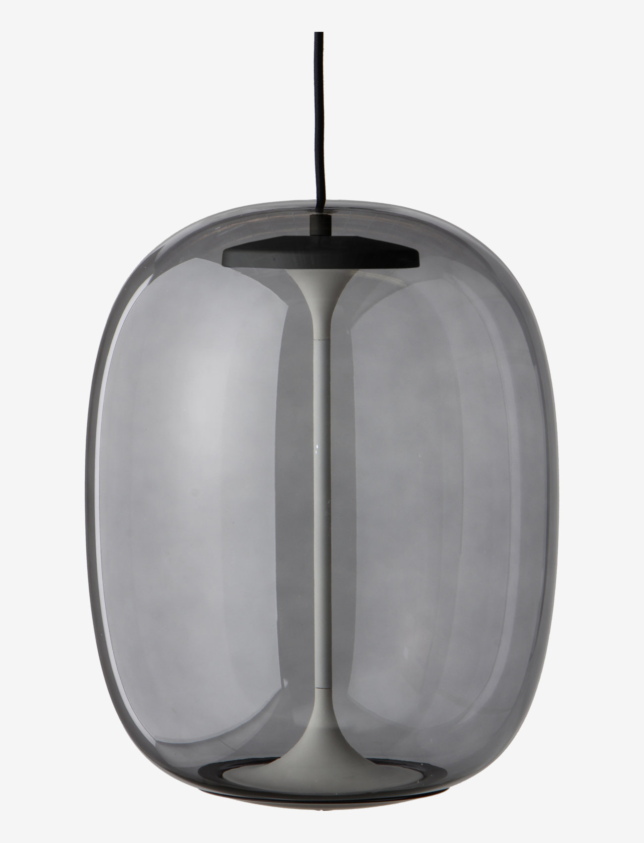 Frandsen Lighting - Seed Pendant - pendler - smoke - 0