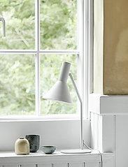 Frandsen Lighting - Lyss - bordlamper - matt grey - 1