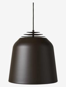 Acorn Small Pendant - pendler - matt dark brown