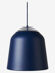 Acorn Large Pendant - pendler - matt dark blue