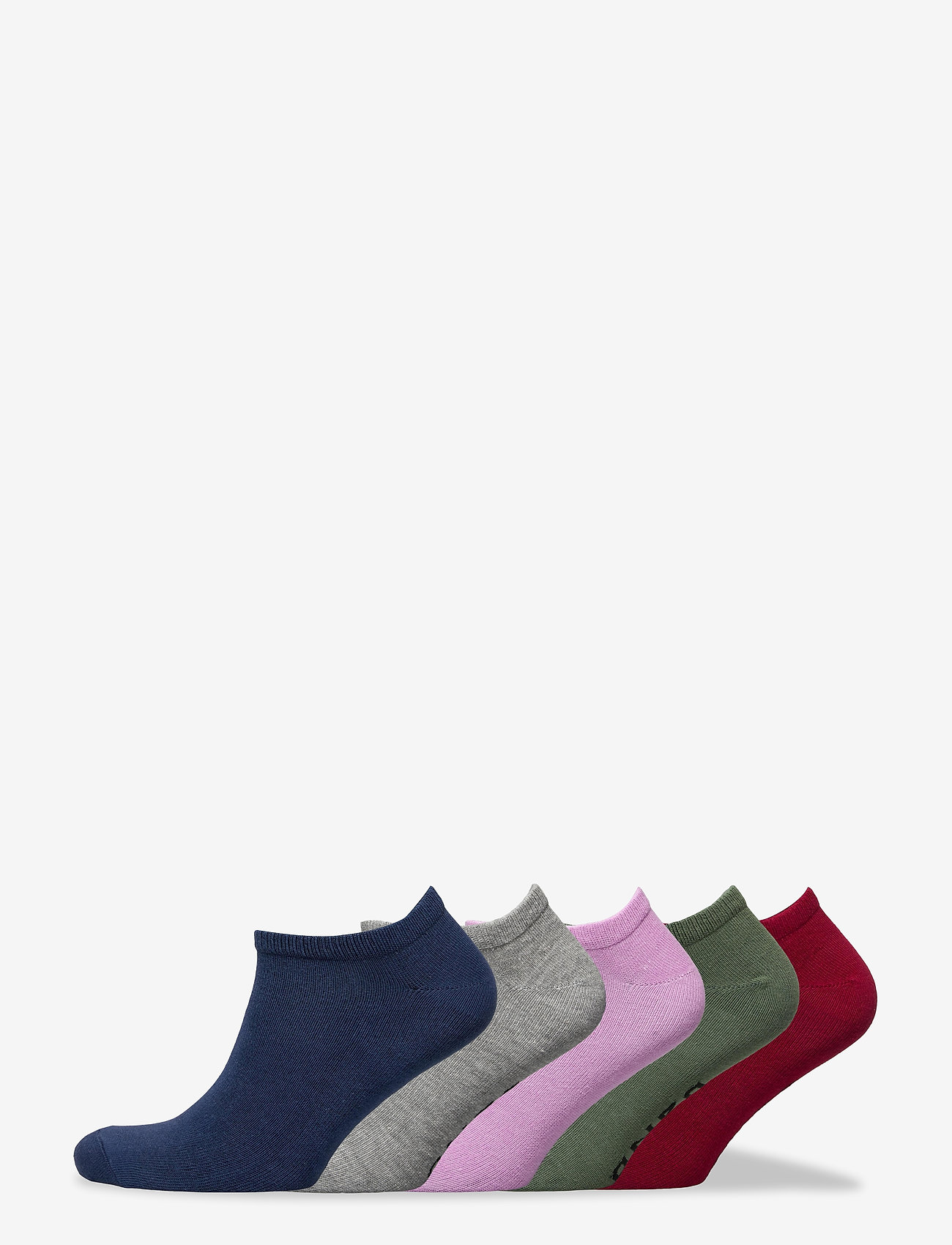 Frank Dandy - BO.5P Ankle Sock - ankle socks - multi - 0