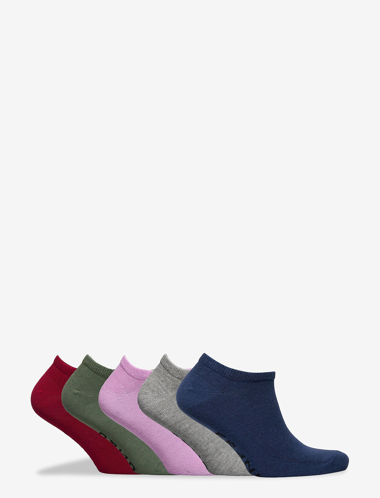 Frank Dandy - BO.5P Ankle Sock - ankle socks - multi - 1