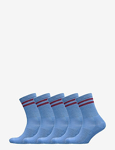 Half Terry Sock - BLUE