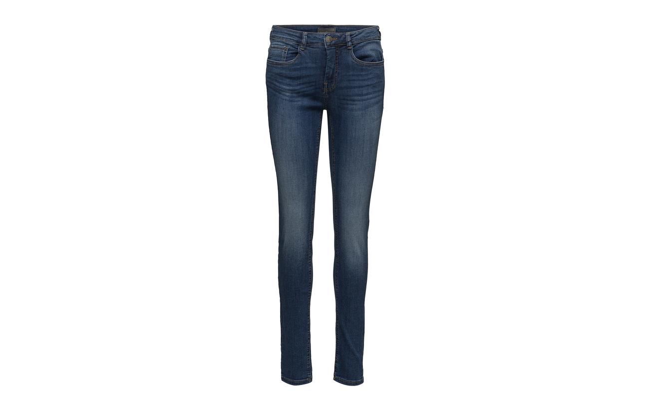 Elastane 98 Blue 2 Metro Coton 1 Fransa Jeans Denim Zoza zwCBBqxp
