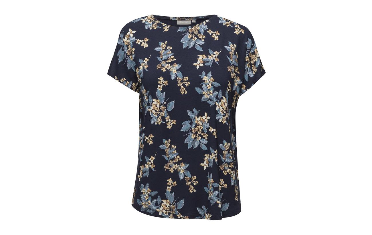 Tawny Pidotton 95 Elastane Viscose T 2 5 Mix Fransa shirt Port xIUCUq