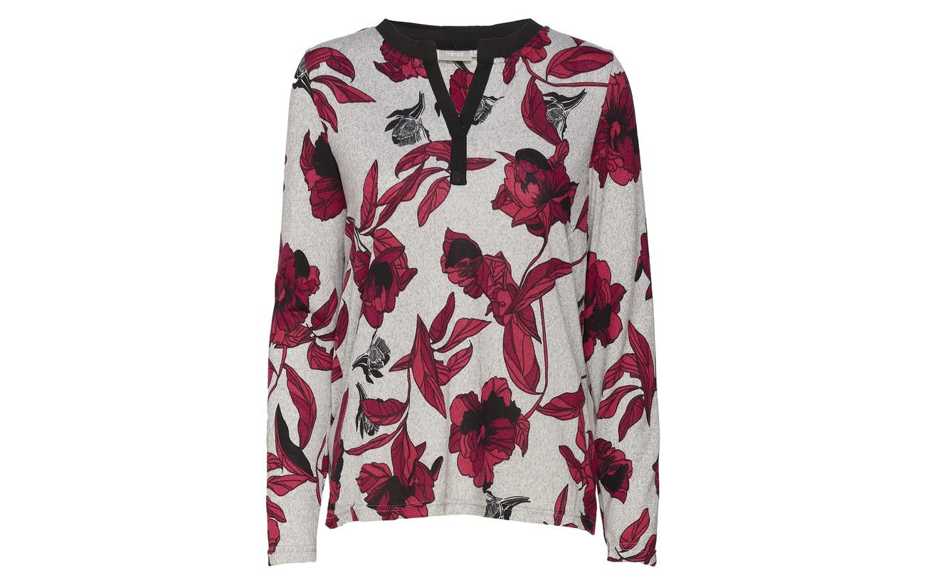 Mix Quetzal 5 Green Elastane Polyester T Reflower 1 shirt Fransa 95 nSHFqYIS