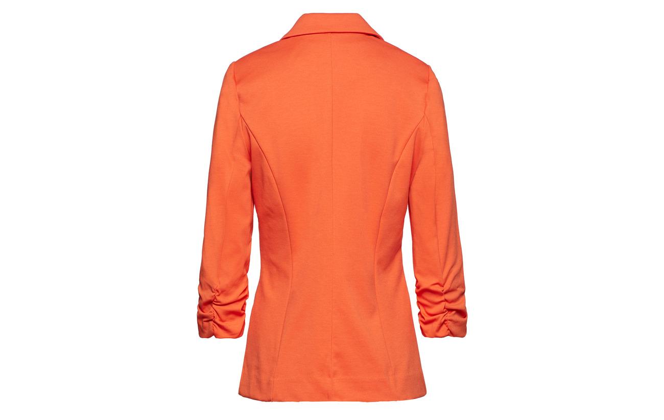 5 Fransa 74 1 Yarrow Viscose 21 Blazer Elasta Zablazer Pink Polyester qUArnqzPR