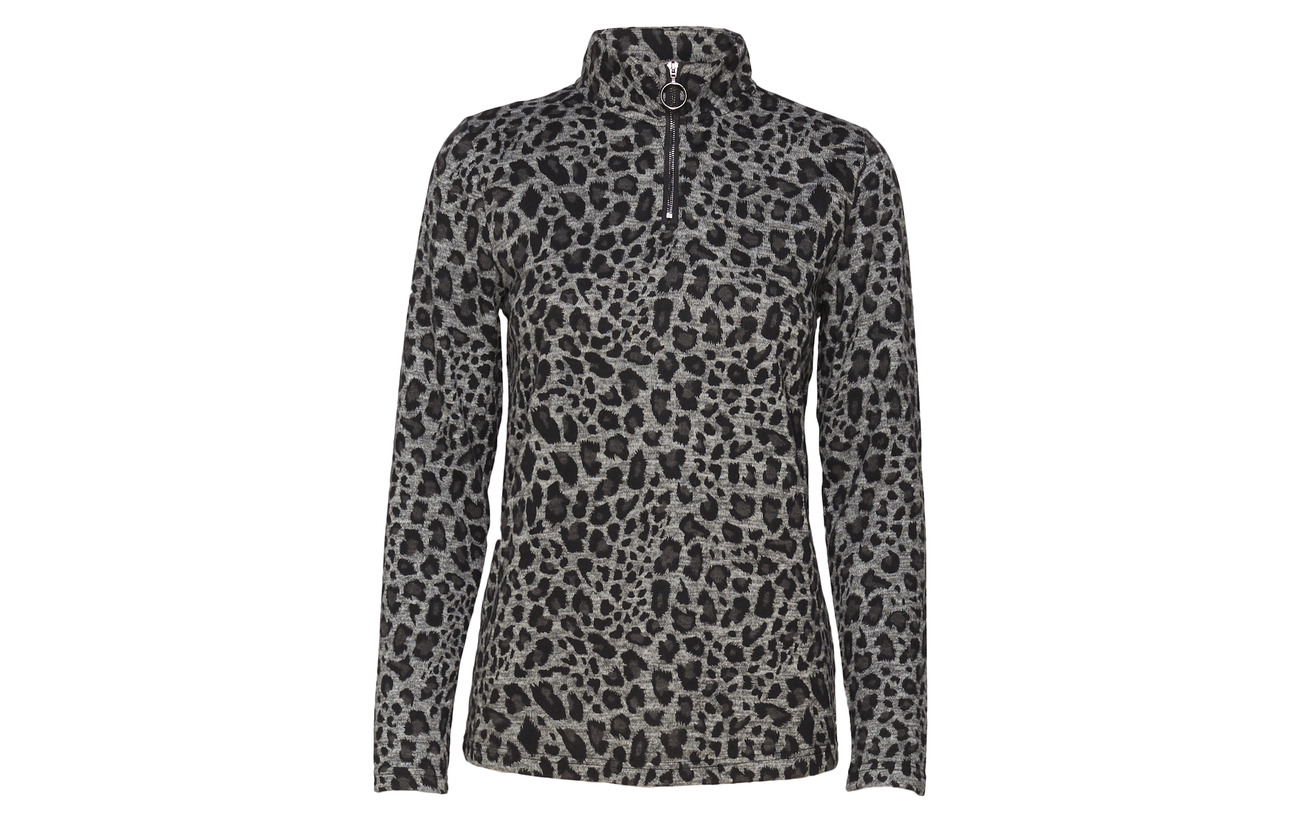 Chanterelle Polyester Mix Pullover Resoft Fransa 3 Elastane 5 95 qYpAgtI