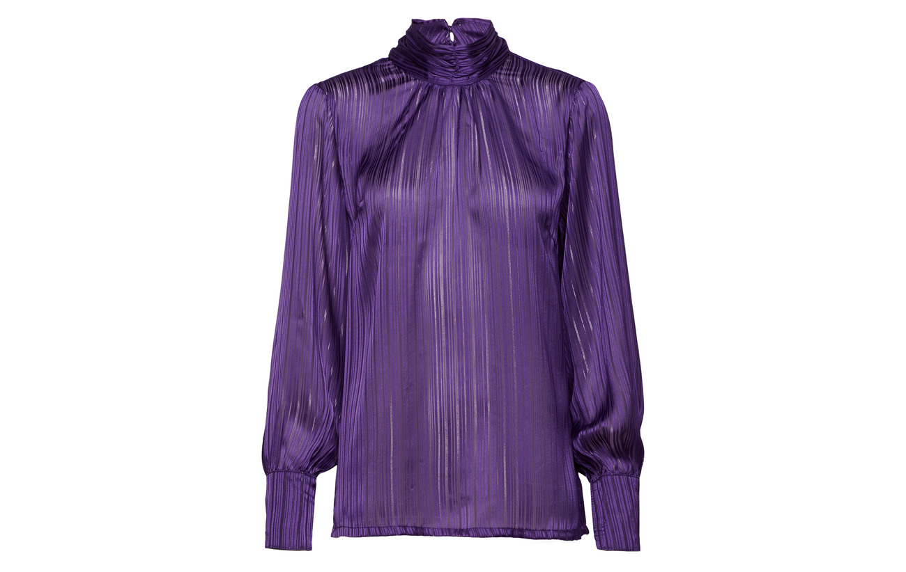 Cathay Blouse Spice Astrip Fransa 2 Polyester 100 w4q6qpfB