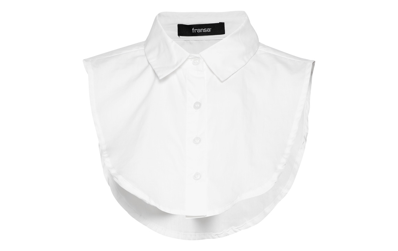 Fransa FAZACOLLAR 1 Accessories - WHITE