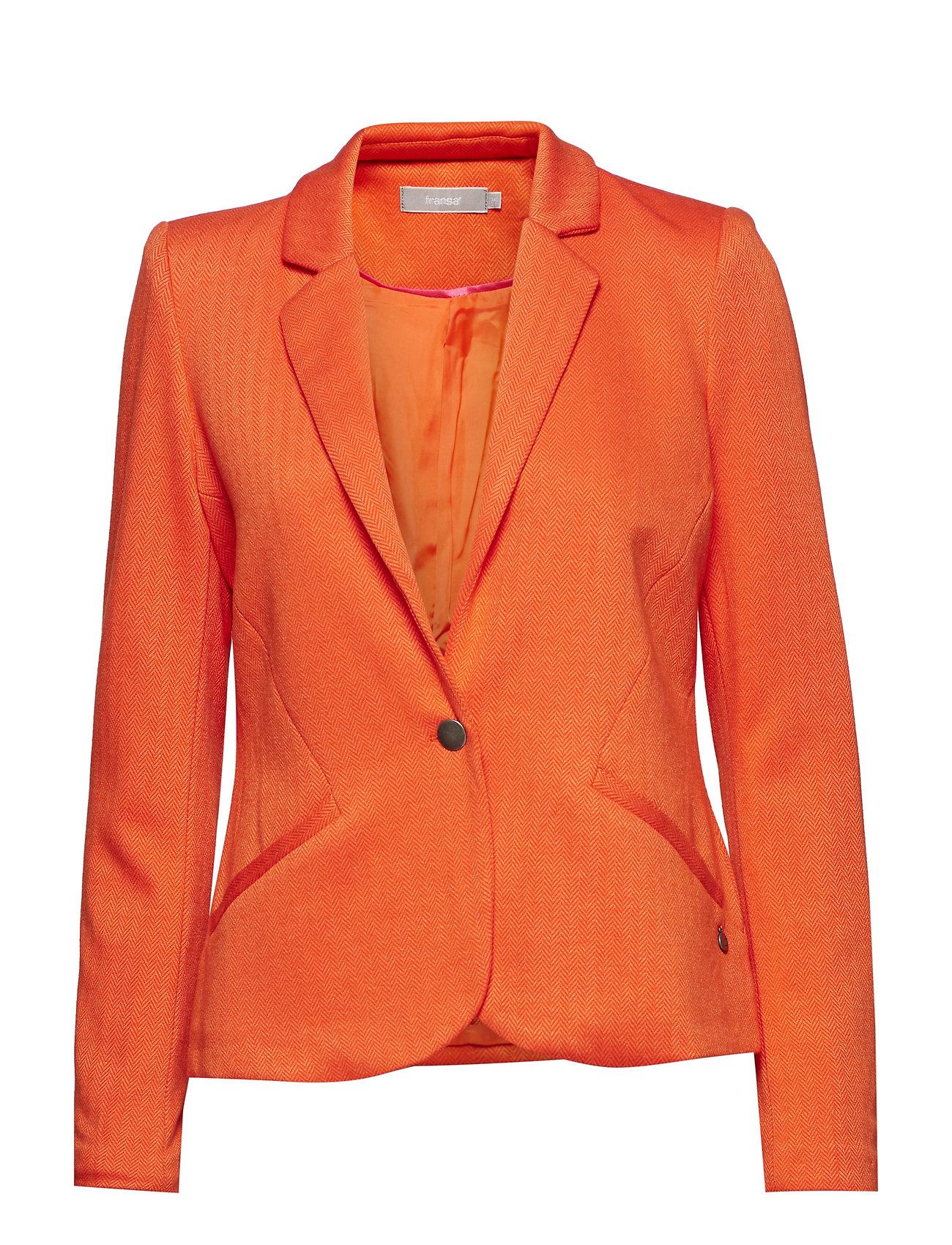Fransa Benous 1 Blazer Ytterkläder