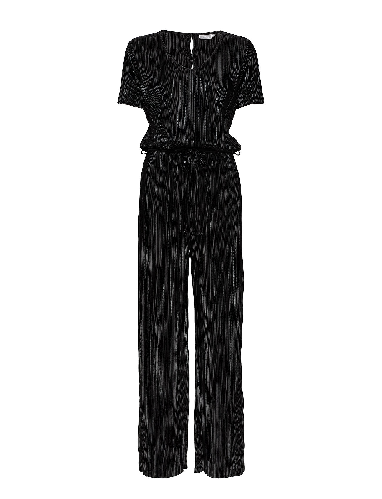 Fransa FRGIPLISS 4 Jumpsuit - BLACK MIX