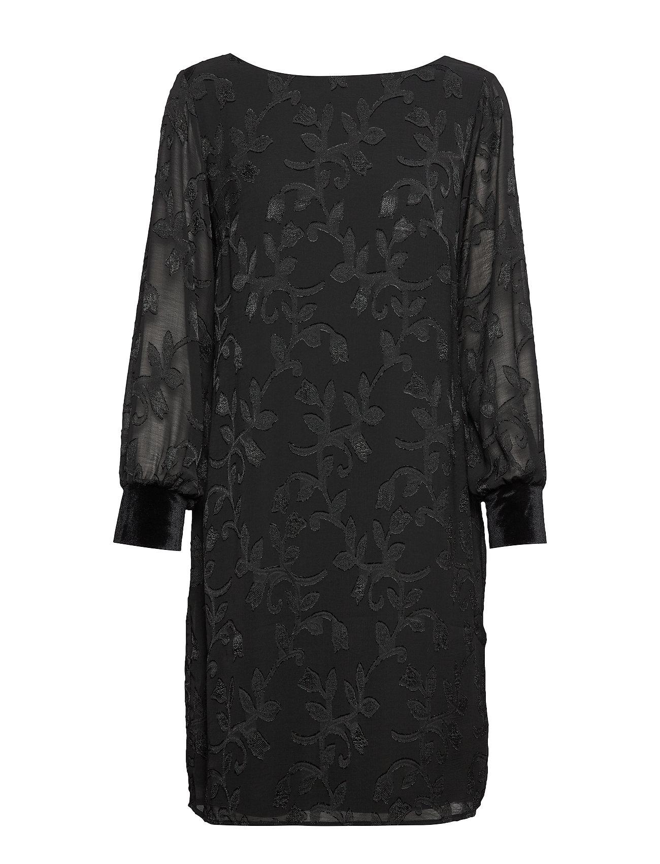 Fransa FRGACROSS 1 Dress - BLACK