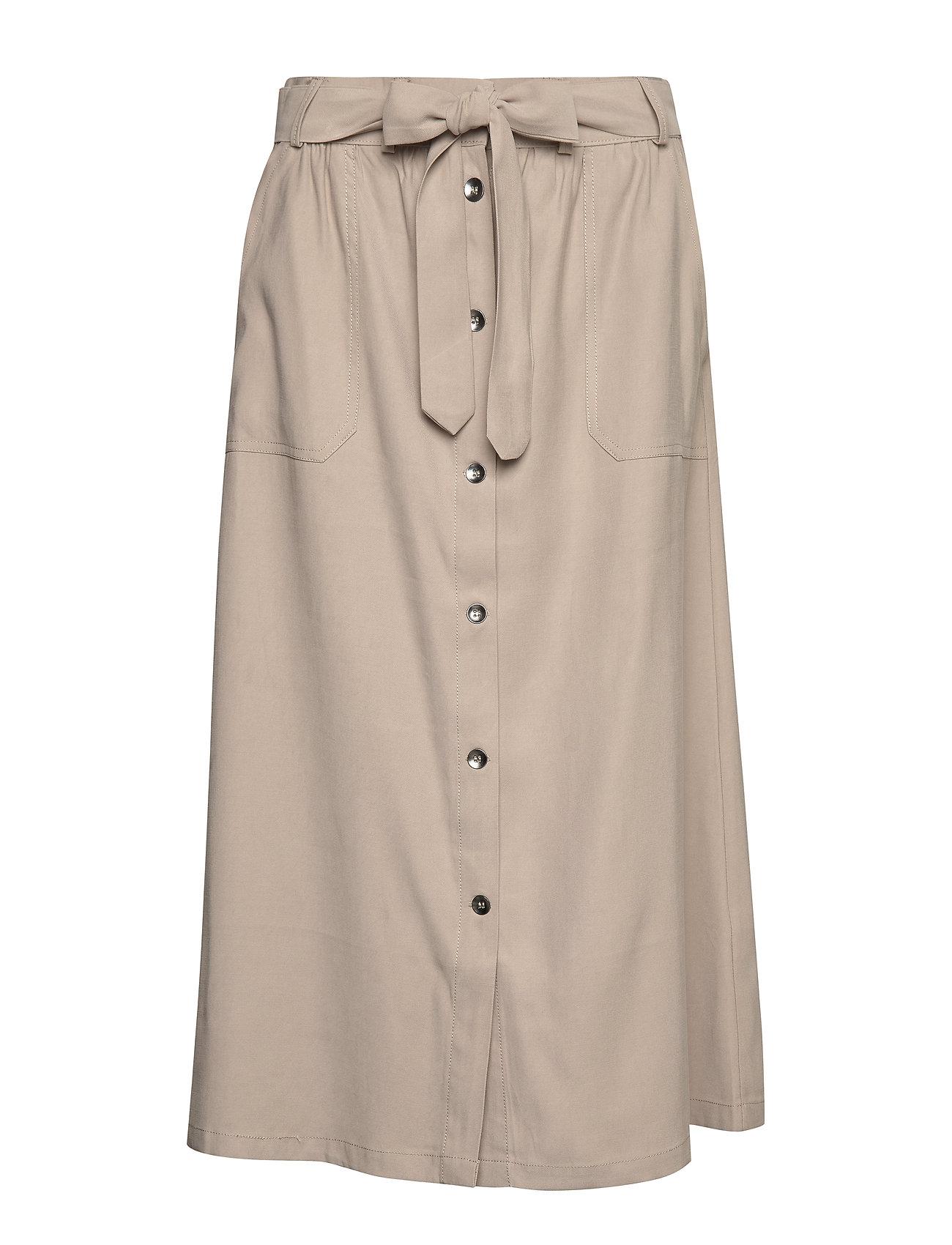 Fransa FRIPJUMP 3 Skirt - STRING