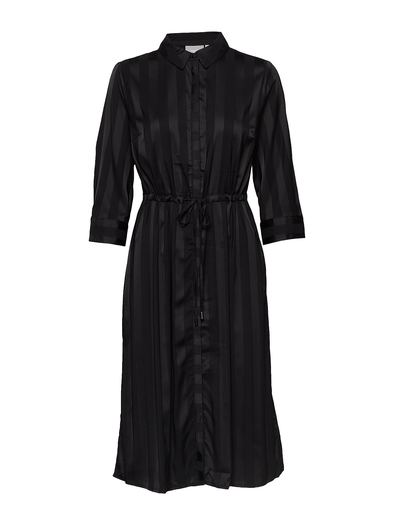 Fransa FXSUSTRIPE 1 Dress - BLACK