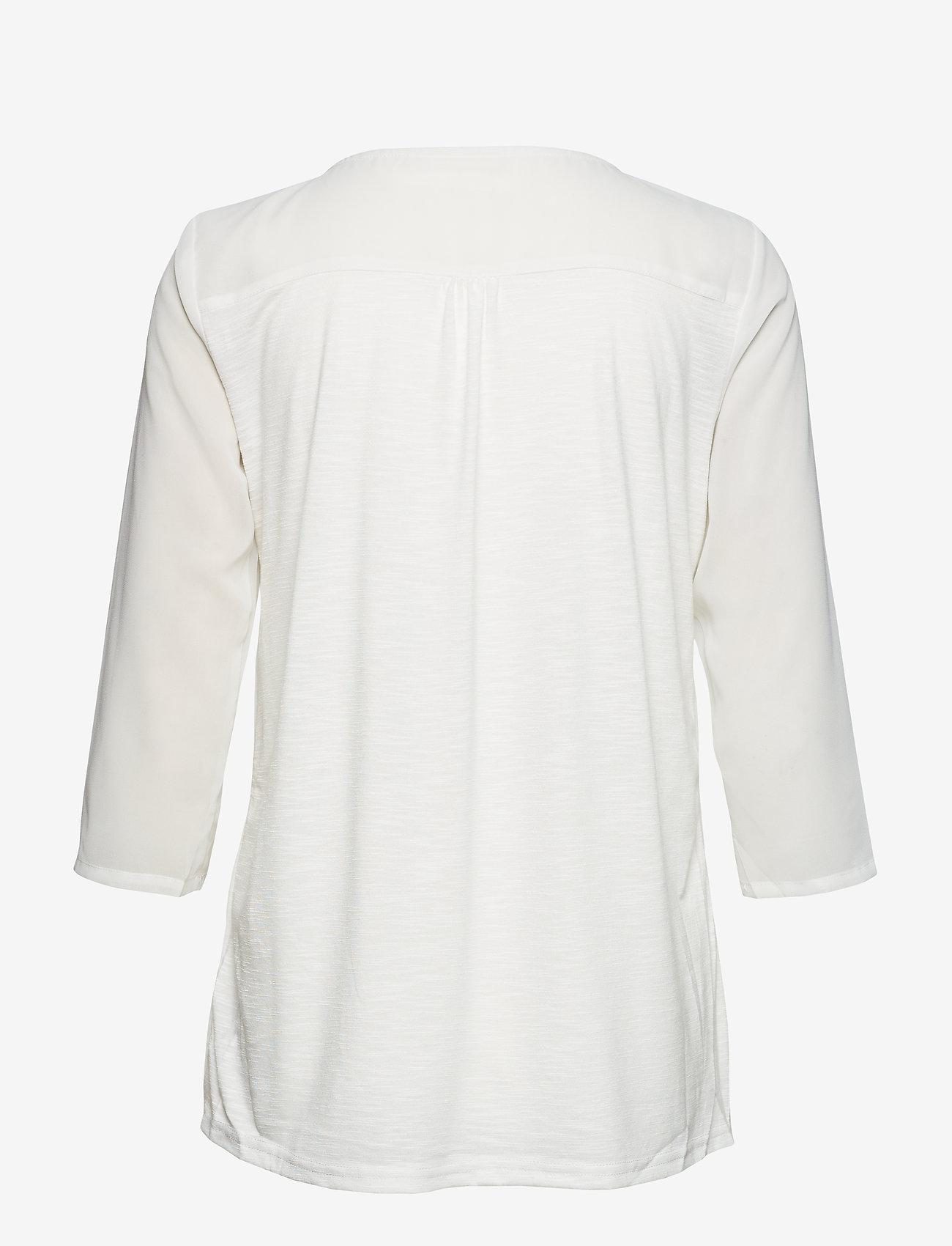 Fransa Zawov 1 Blouse - Bluzki & Koszule ANTIQUE - Kobiety Odzież.