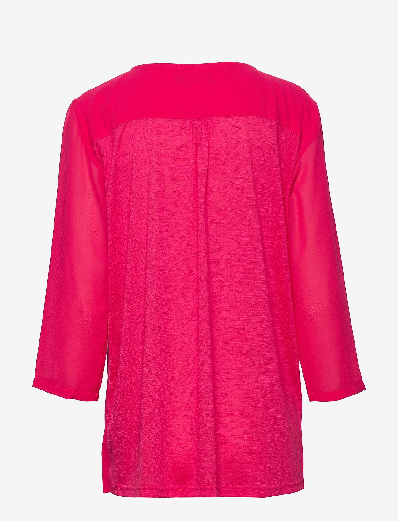 Fransa Zawov 1 Blouse - Bluzki & Koszule TEABERRY - Kobiety Odzież.