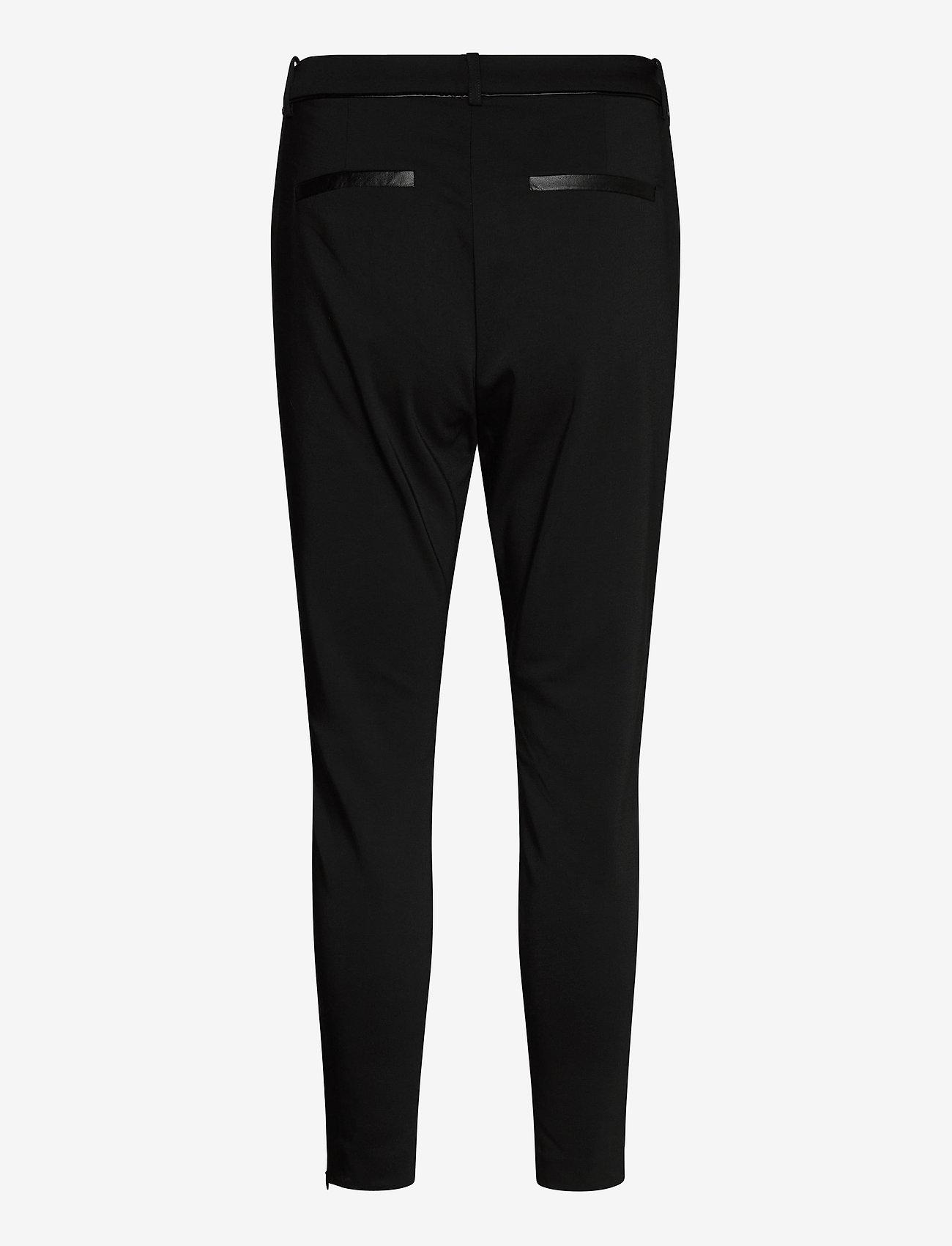 Zacity 1 Pants (Black) (70 €) - Fransa FulFt