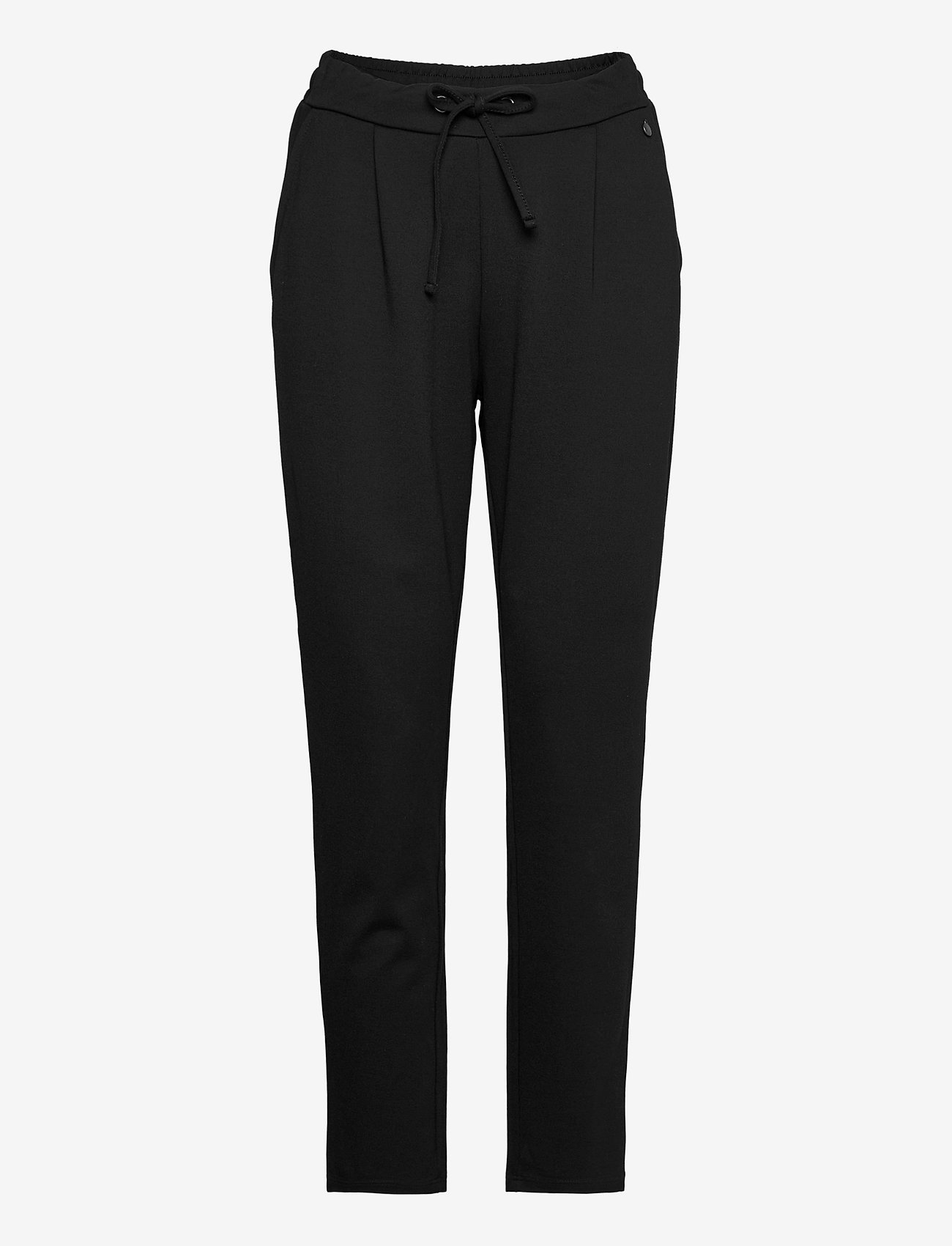 Fransa - FRZASTRETCH 1 Pants - casual broeken - black - 0