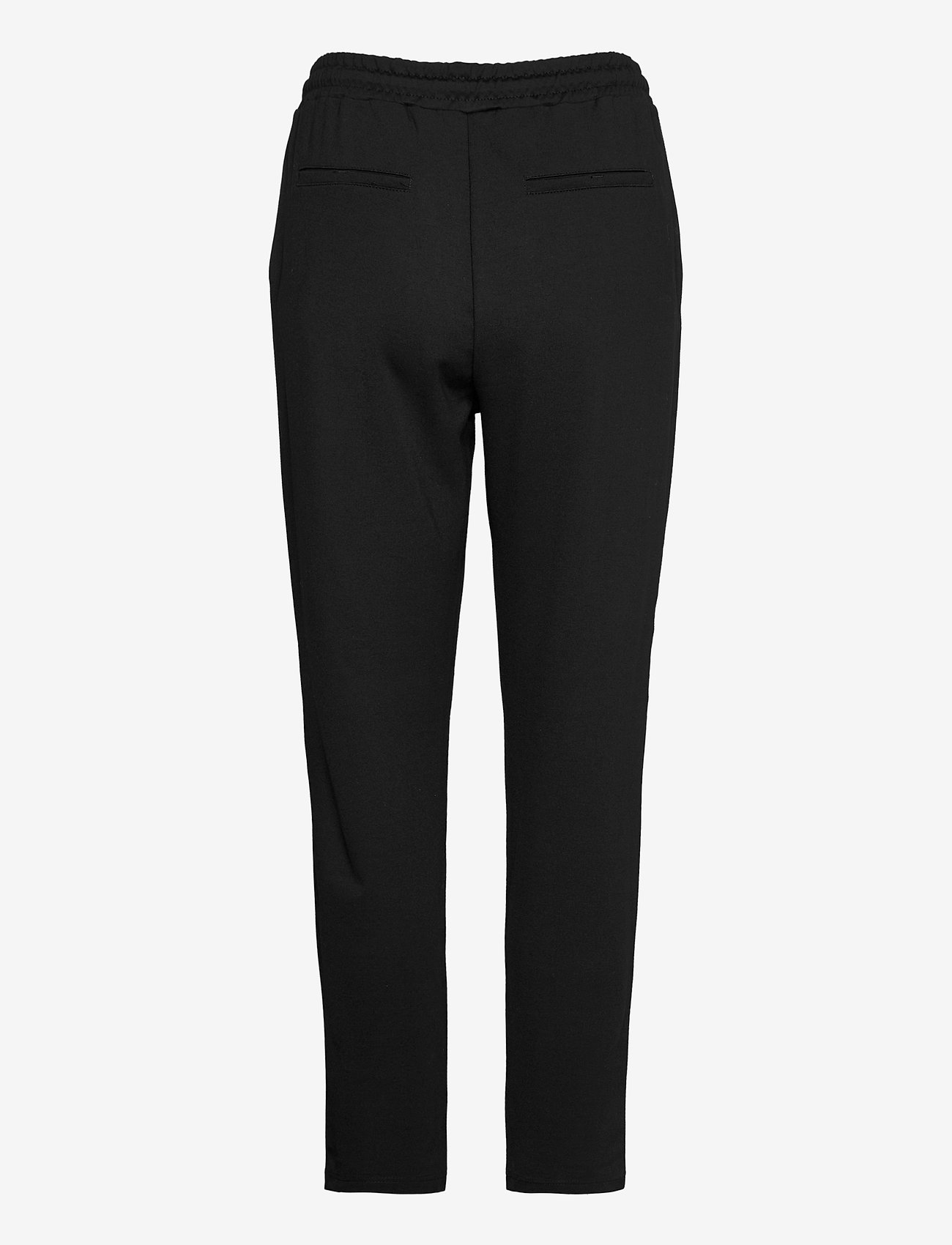 Fransa - FRZASTRETCH 1 Pants - casual broeken - black - 1