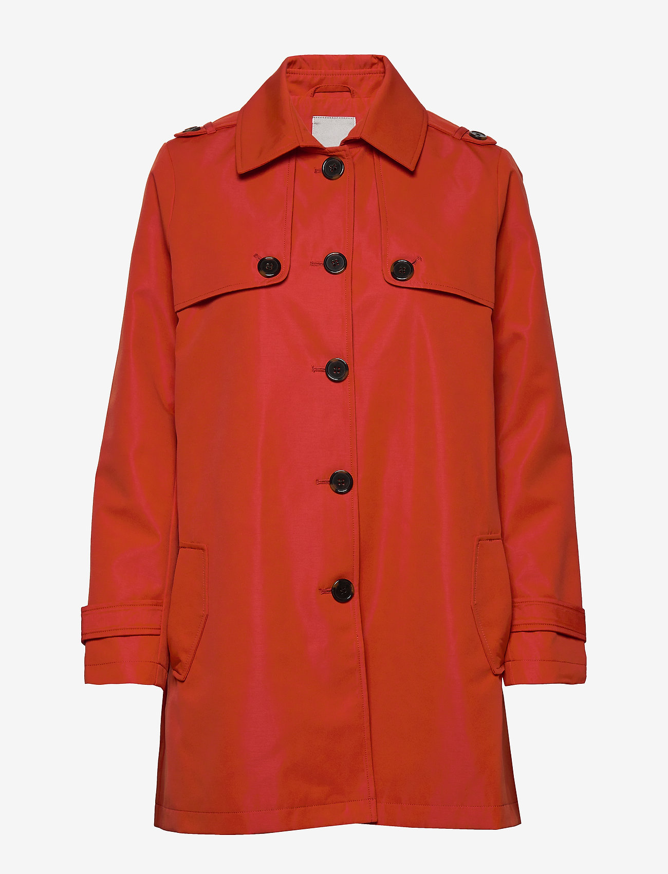 Frhatrench 1 Outerwear (Ketchup) (519.97 kr) - Fransa