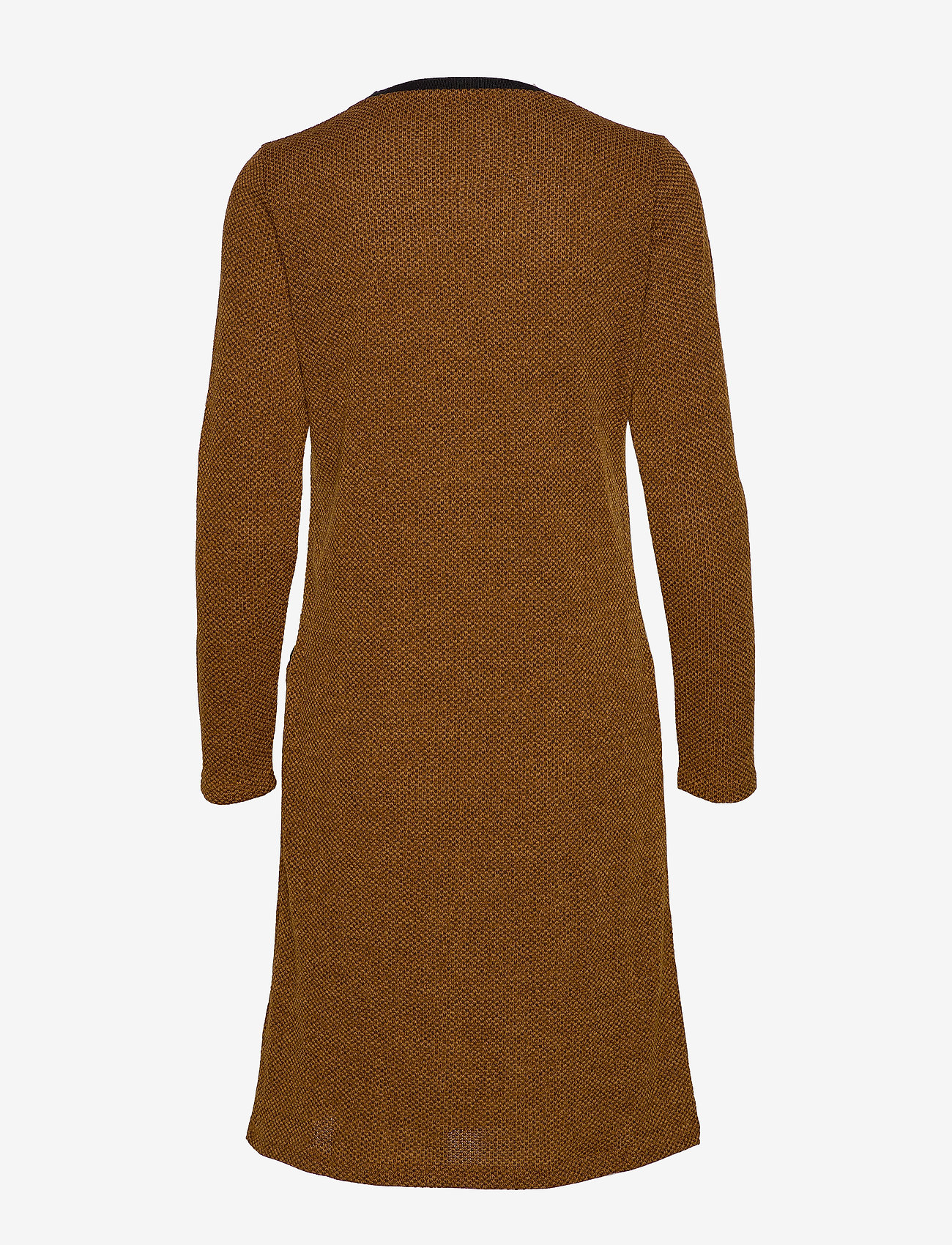 Fransa FRFINEW 3 Dress - Sukienki CATHAY SPICE MELANGE - Kobiety Odzież.
