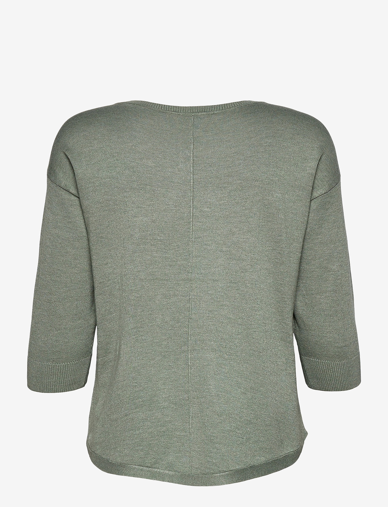 Fransa - ZUBASIC 114 Pullover - jumpers - lily pad - 1