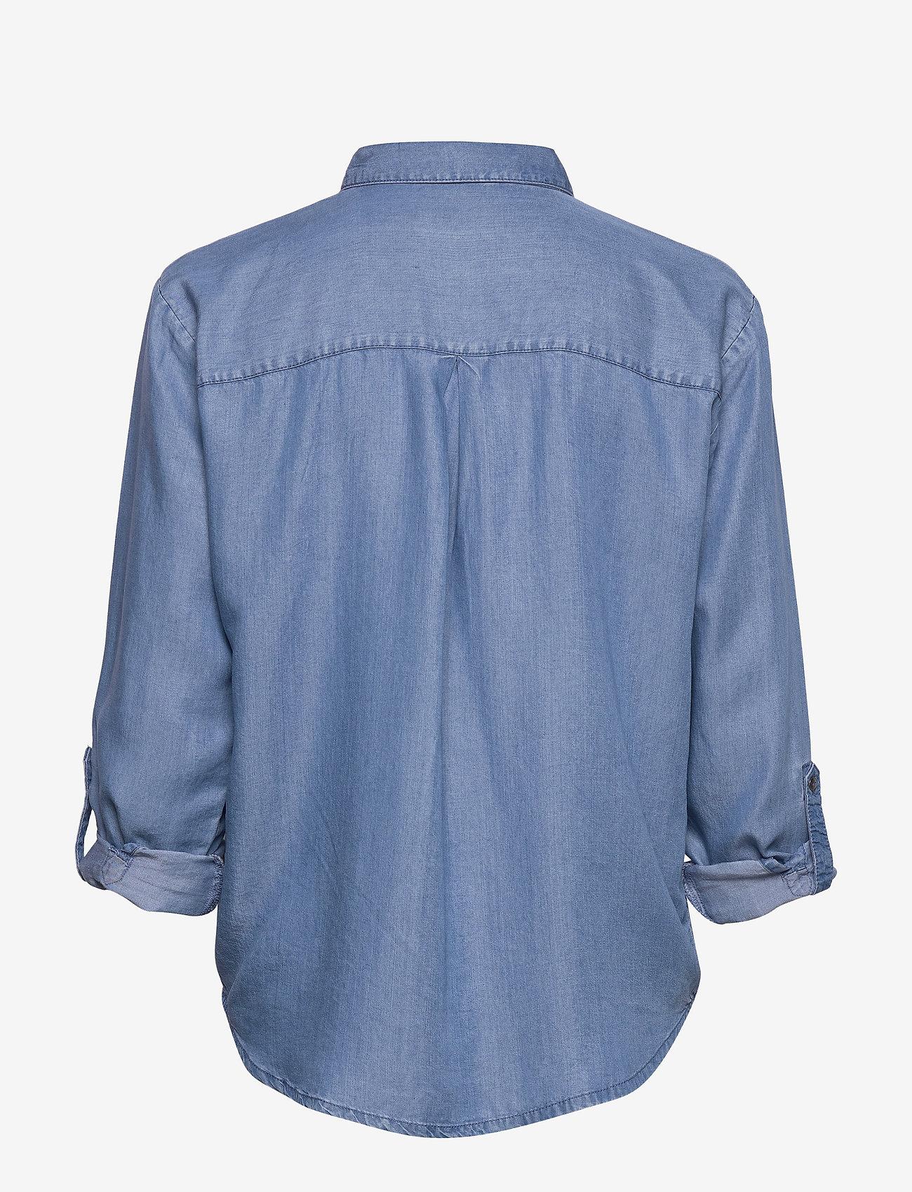Fransa Frivshirt 2 Shirt - Blouses & Shirts