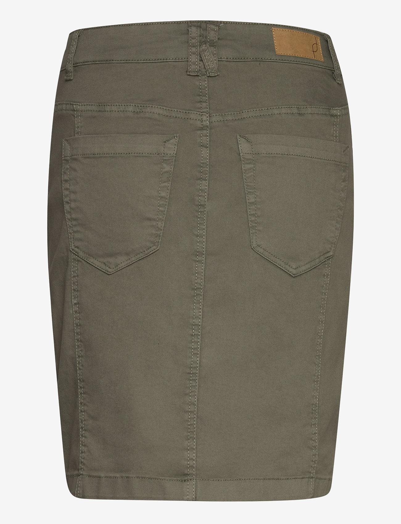 Fransa - FRJOTWILL 3 Skirt - short skirts - hedge - 1