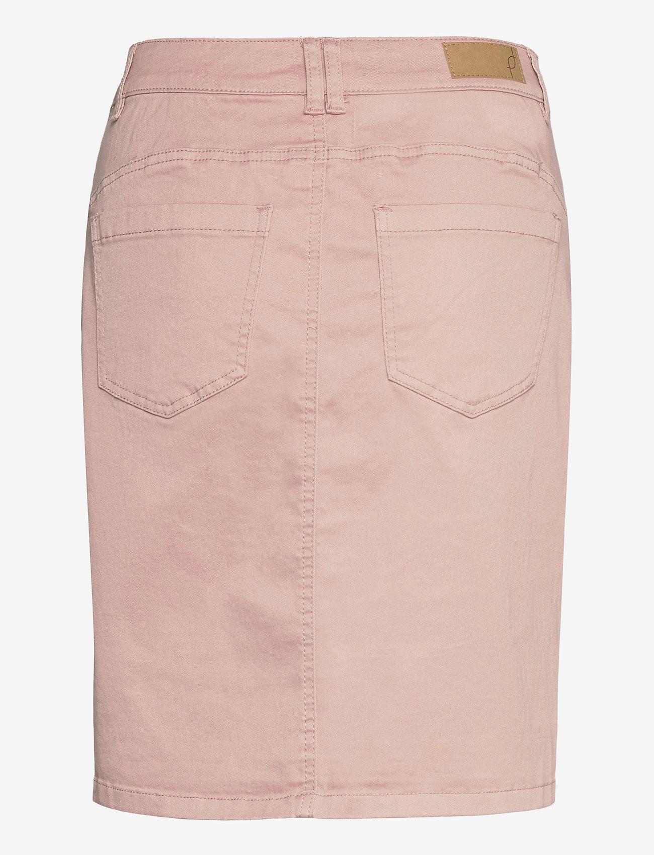 Fransa - FRLOMAX 3 Skirt - korte rokken - misty rose - 1